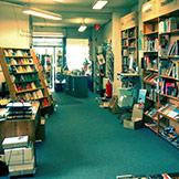 Preisverdächtig: Buchhandlung im Schanzenviertel